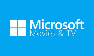 Microsoft Film & TV